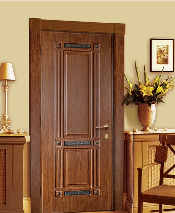 каталог красивых входных дверей