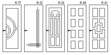 сколько стоит дверь железная коломна